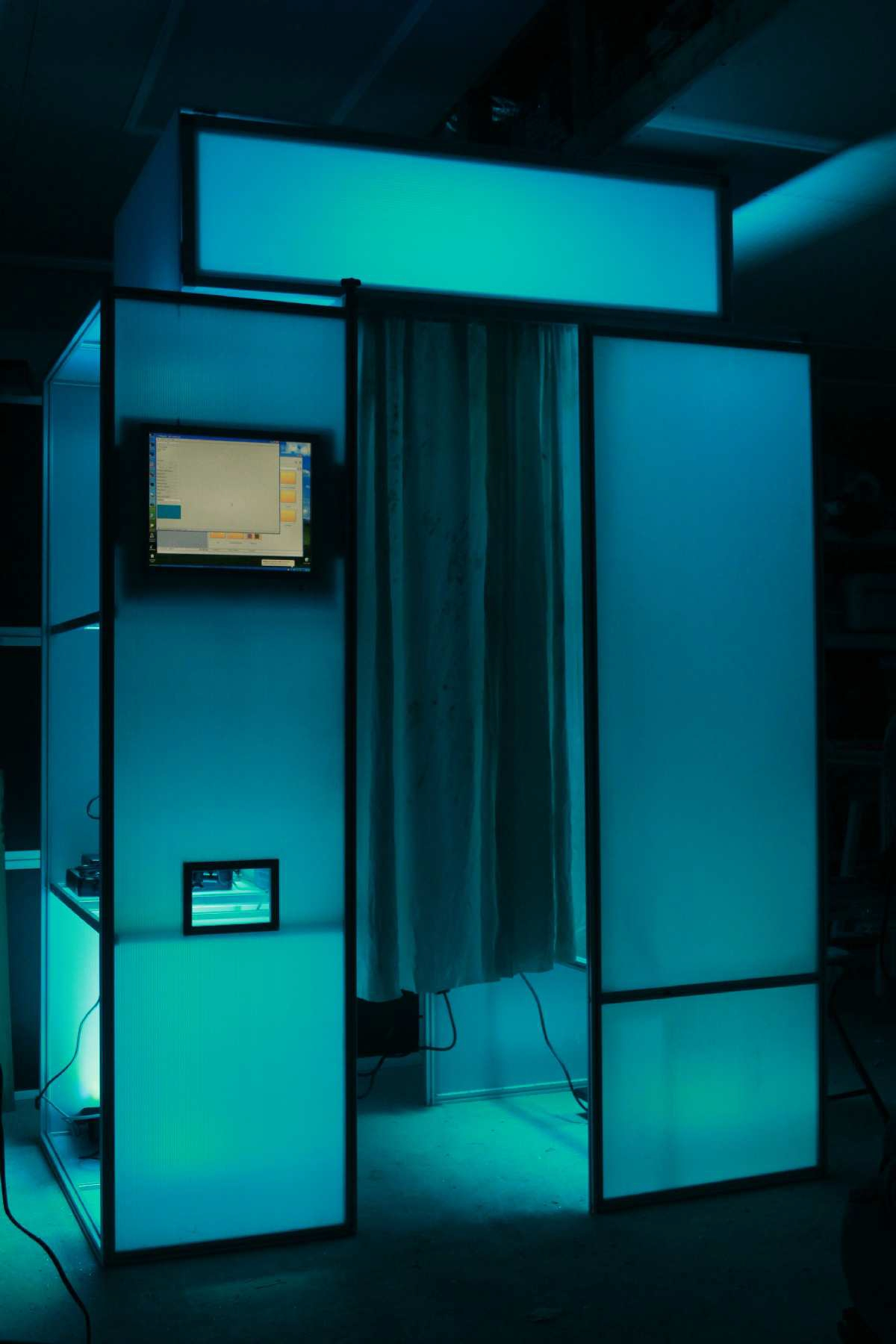 Photo Booth Rental Dallas