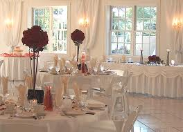 wedding rentals dallas